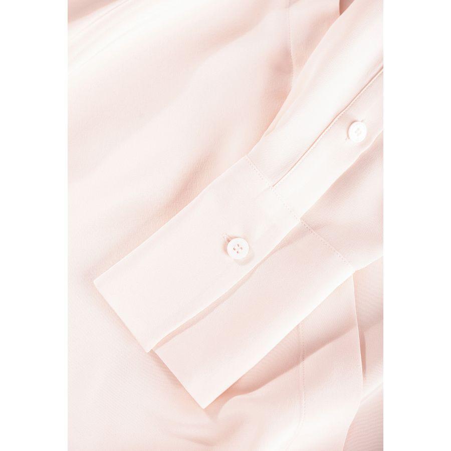 Hemdbluse mit Kellerfalte auf der Rückseite - Bellini