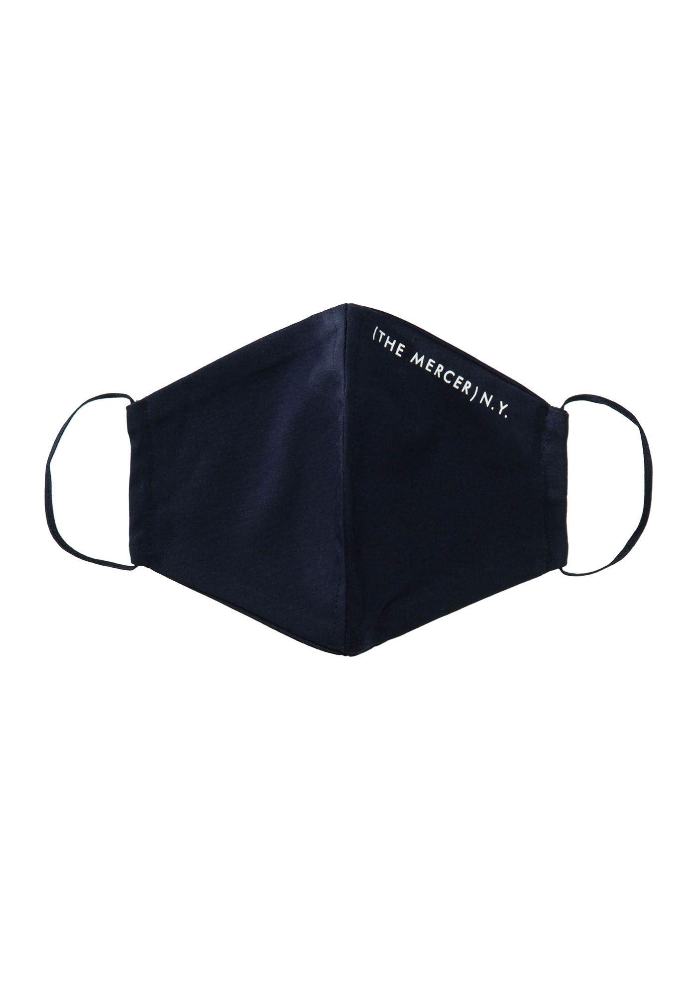 Maske in Einheitsgröße - Navy