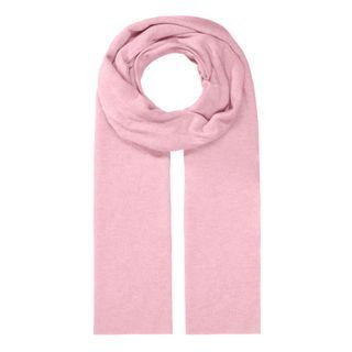 CASHMERE-SCHAL - Blossom Melange