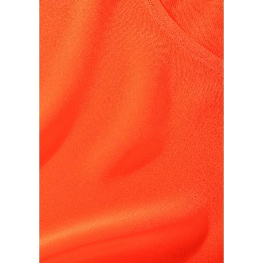 Satin Silk Shirt - Cosmopolitan