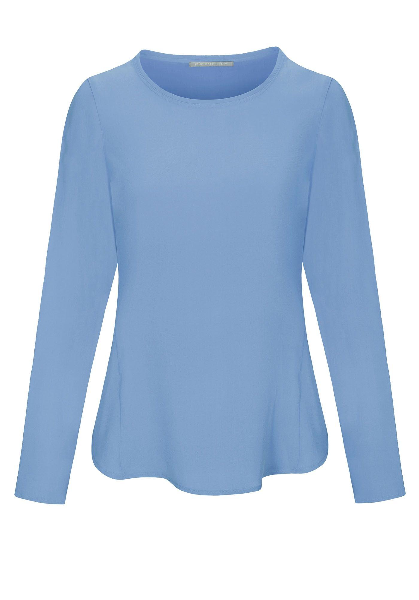 Silk-Shirt